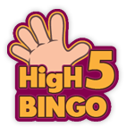 High 5 Bingo Games - UK Bingo Games